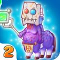 怪物飞船2游戏
