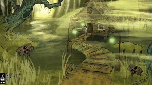 爱丽丝与魔龙安卓版图2