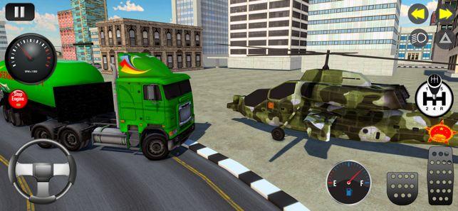 实战卡车城安卓版图3