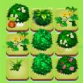 秘密花園養成記游戲