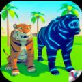 兩只老虎免費完整版
