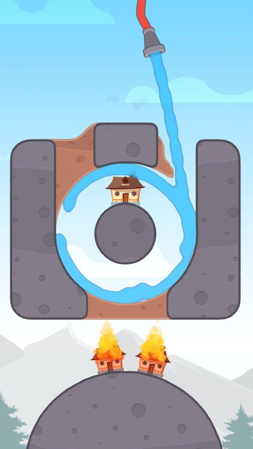 抖音water rush游戏安卓版图1