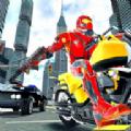 美國機器人汽車戰爭游戲