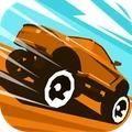玩具車特技賽游戲