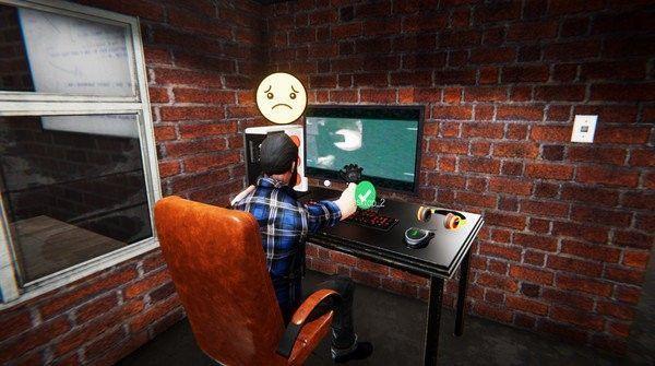 網咖模擬器游戲安卓官方漢化版(Internet Cafe Simulator)圖片1