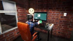 网咖模拟器游戏安卓官方汉化版(Internet Cafe Simulator)图片1