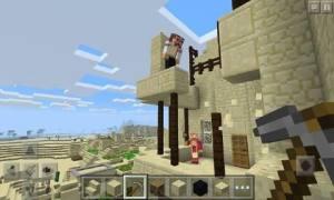 我的世界Minecraft基岩版1.14.0.6最新版国际服图片1