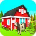 工藝建設農場游戲