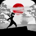 复古忍者勇士游戏