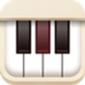 鋼琴鍵盤模擬器