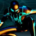 暗影绳索英雄游戏