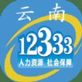 云南12333社保查询网官网版
