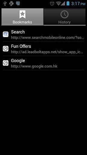 浏览器app图1