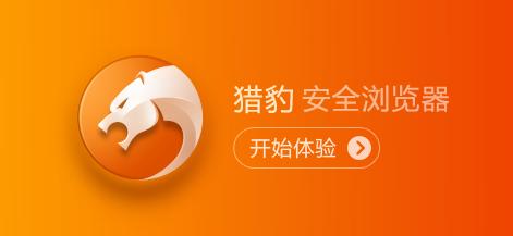 猎豹浏览器阻止其他浏览器设为默认浏览器?如何解决猎豹浏览器阻止其他浏览器设为默认浏览器[多图]