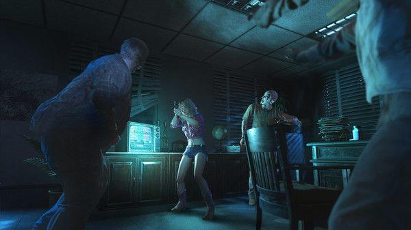 生化危机3重制版中文免费破解版(Resident Evil 3 Remake)图片1