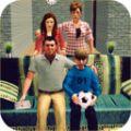家庭父亲模拟器安卓版