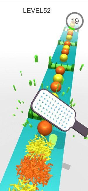 完美磨碎器游戏官方中文安卓版图片1