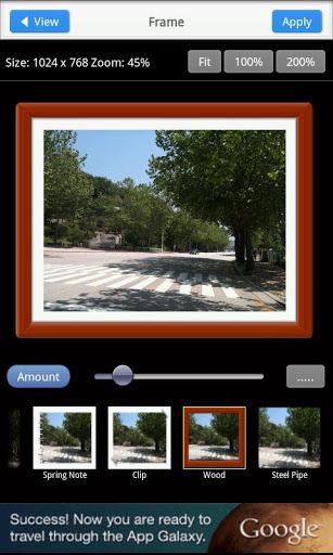 照片編輯器手機版圖3