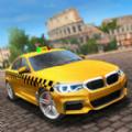 出租車模擬2020破解版