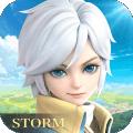 風暴大陸之冒險物語官方版