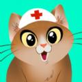 獸醫醫院貓貓醫生安卓版
