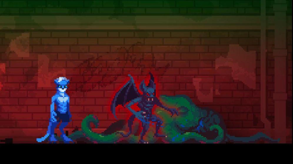 心灵噩梦官方版安卓游戏图片3