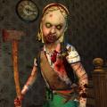 邪惡的小女孩之家游戲