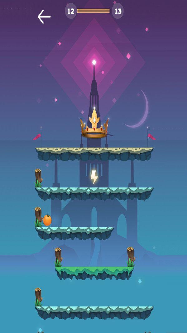 休闲旅行游戏官方安卓版图片2