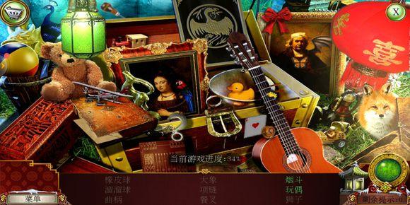 密室逃脫3神秘西藏全關卡圖文攻略大全[視頻][多圖]圖片4