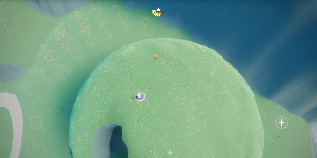 光遇10月15日任务攻略大全,大蜡烛位置分享[视频][多图]图片6