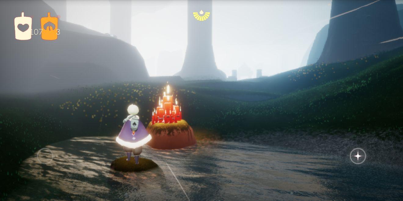 光遇10月15日任务攻略大全,大蜡烛位置分享[视频][多图]图片12