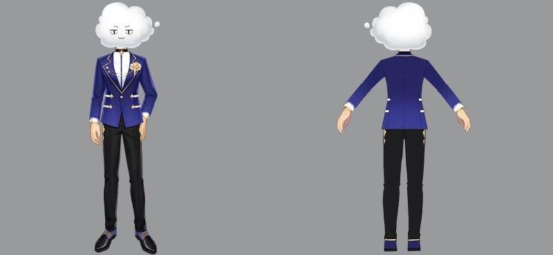 QQ飞车手游云之子怎么获得?云之子时装获取方法[视频][多图]图片2