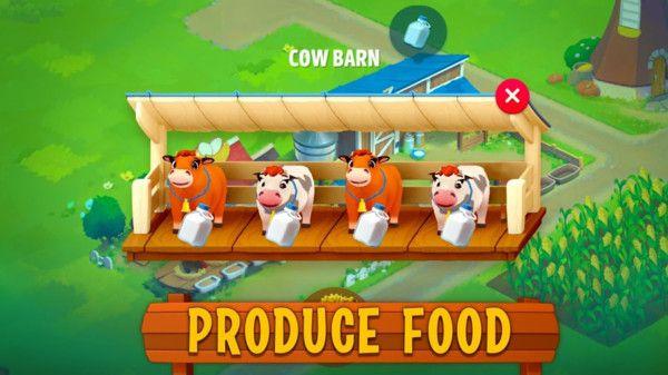河畔農場游戲圖2
