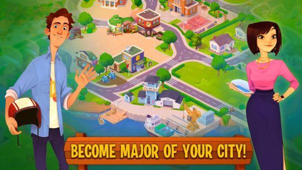 河畔農場游戲官方版圖片1