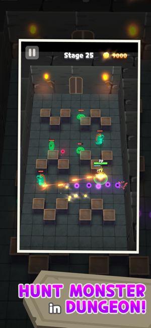 地牢之枪安卓版图3