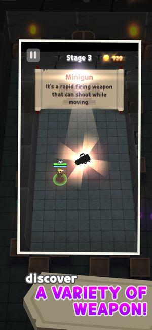 地牢之枪安卓版图2