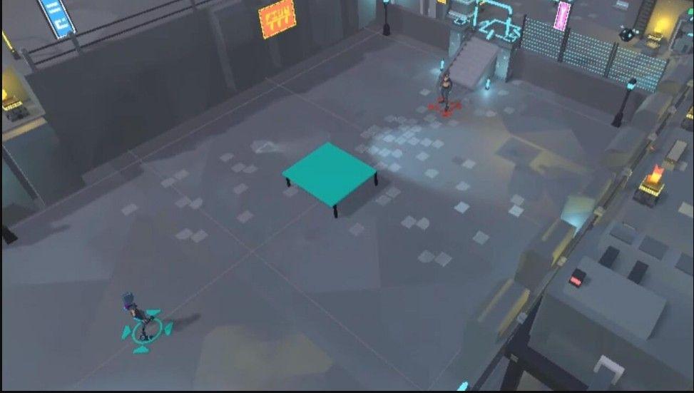 代号极限追逐游戏安卓版图片1