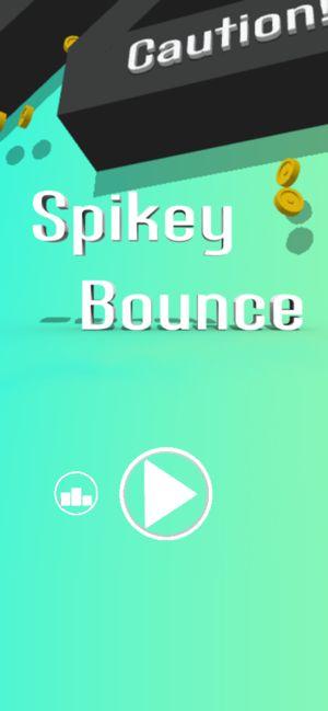 Spikey Bounce安卓版图3