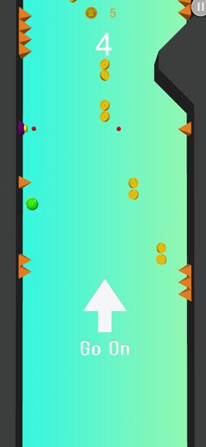 Spikey Bounce游戏官方安卓版图片1