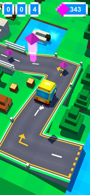 Road Dash 3D安卓版图1