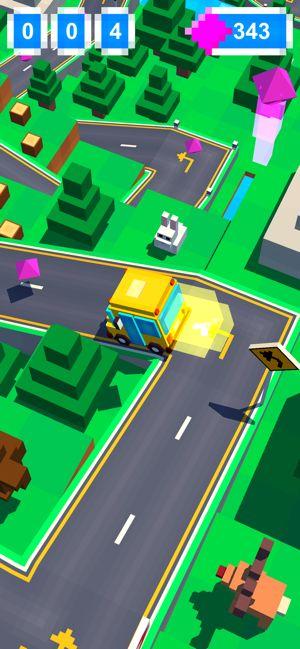 Road Dash 3D安卓版图3