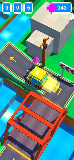 Road Dash 3D安卓版图2