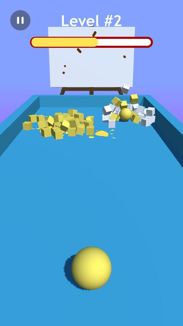 色彩艺术家3D游戏官方安卓版图片1