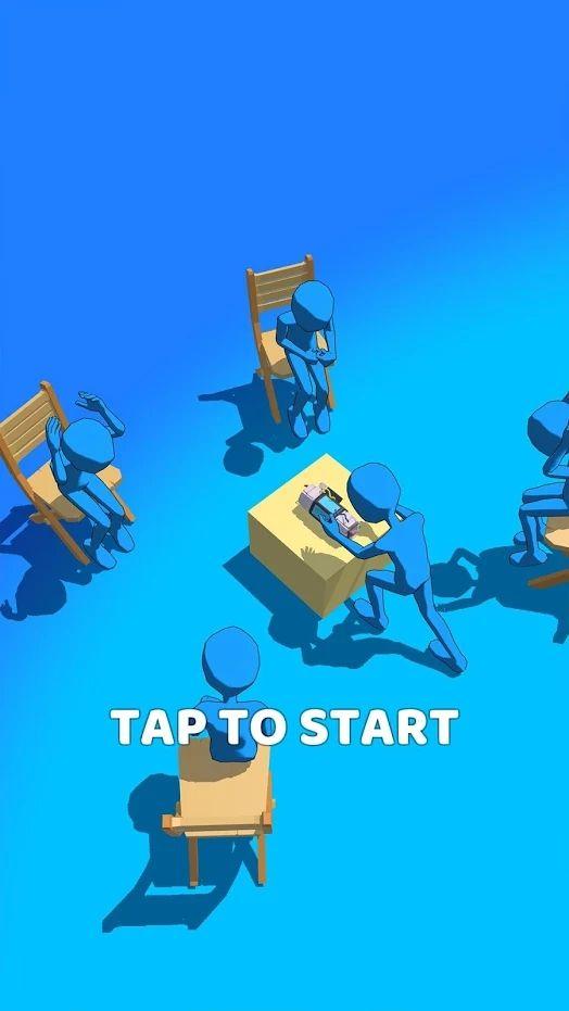 我拆炸弹贼6安卓版游戏图片1
