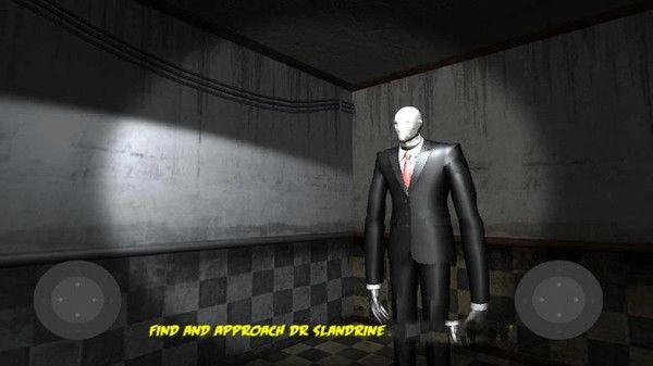 斯坦林博士恐怖庇护游戏安卓版图片1
