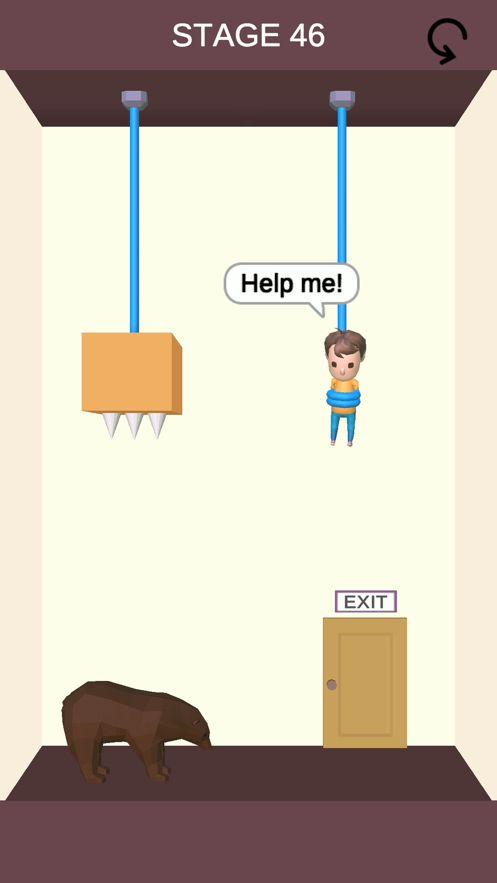 救救我呀游戏图1