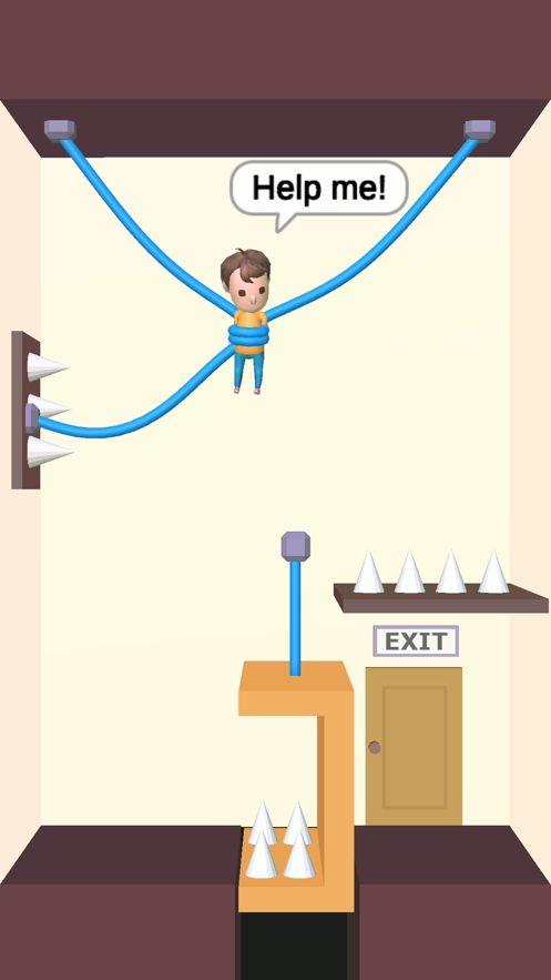 救救我呀游戏图3