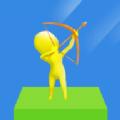 欢乐弓箭手游戏