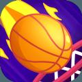 彈球灌籃游戲