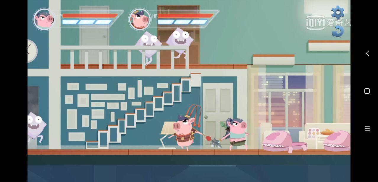 愛5豬豬公寓手游圖3